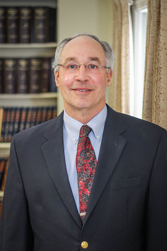 Robert J. Breslin, Jr.