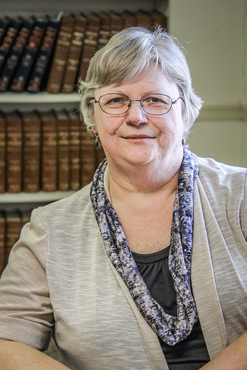 Cynthia L. Chopko
