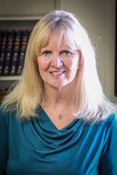 Donna E. Waltz