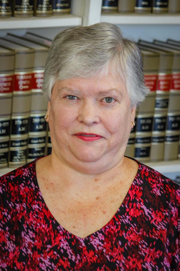 Margaret M. Bartow