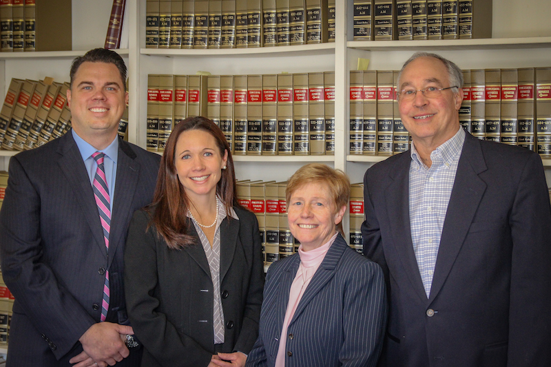 Pappano and Breslin | Elder Care Attorneys | Brookhaven PA