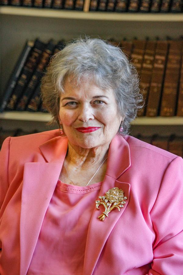 Linda M. Montgomery